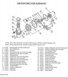 2 hp Electric Schematic
